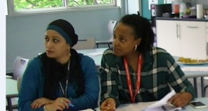 Secondary Pre-ESOL Course Project in Hounslow